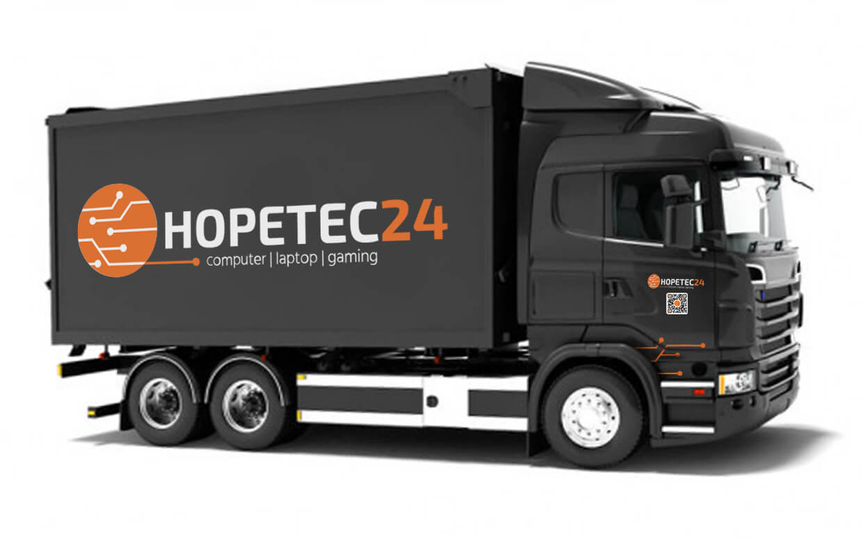 Hopetec24 Umzug